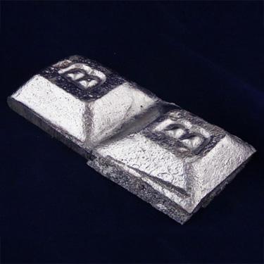 Aluminum Master Alloys - Belmont Metals