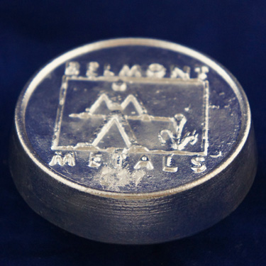 Low Melt Alloy Bismuth-Tin Balls