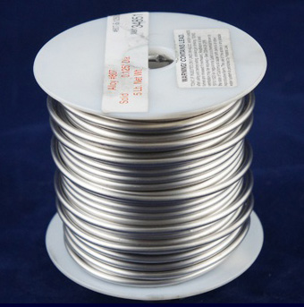 Lead Silver Solder Alloy Belmont Metals