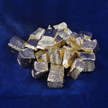 Jewelry Alloys - Belmont Metals