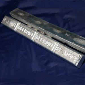 Zamak 3 Belmont Metals