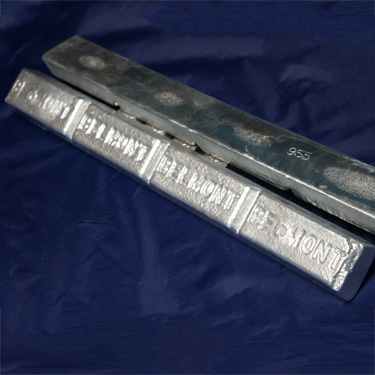Zinc Alloys - Belmont Metals