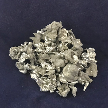 High Grade Zinc Belmont Metals