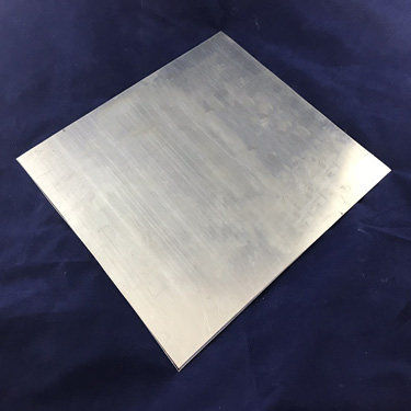 Zinc Sheets For Countertops Belmont Metals