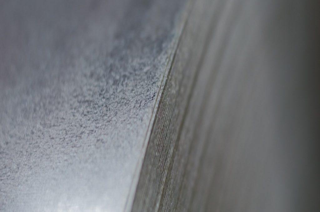 Grain Refinement Of Aluminium Alloys Belmont Metals