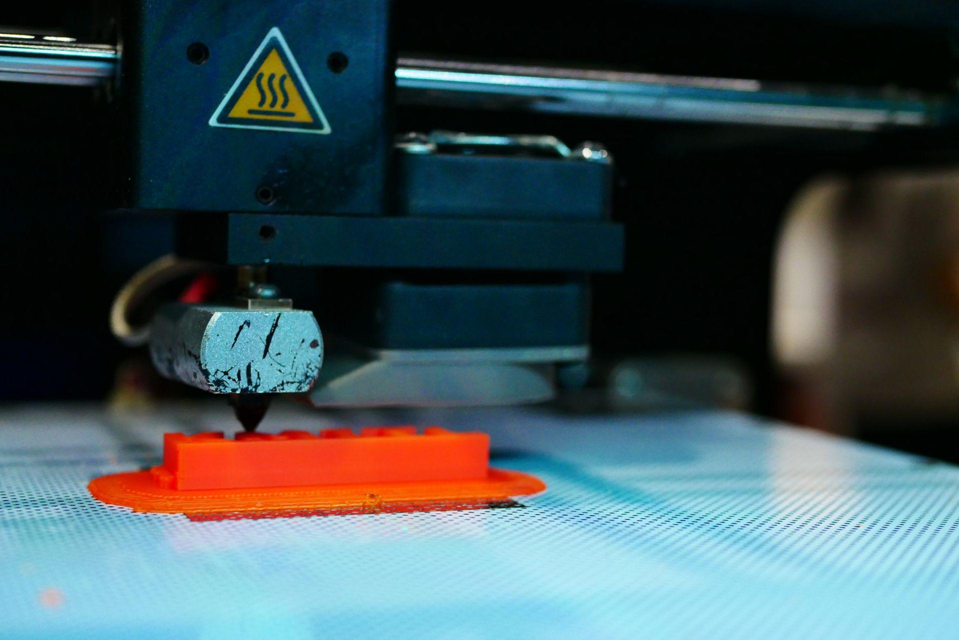 3d printing, printer, metals