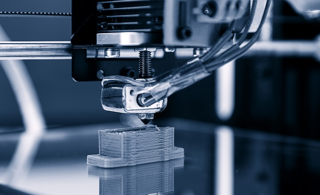 3-d printing metal