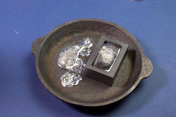 metal casting tools