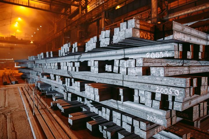 plating warehouse floor